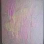 Accueil primitif collection cercle de vie 2. Peinture Parfum Bijoux D Art