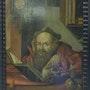 St Jerome. Boe Decker