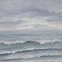 A mar abierto. Inmaculada Ramírez Ruiz