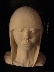 Femme asiatique. Lydia Giraud