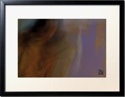 Photography Framed Series Patchworkris «Naked as a watercolor». Mamoon, Peintre, Scénographe, Photographe, Réalisateur…