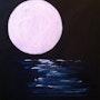 Pleine Lune. Patricia Wagner