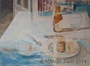 Nature Morte - © adagp, Paris..