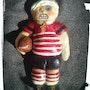 Rugbyman. Lanjapter
