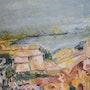 Bourg sur Gironde. Helene Chastel