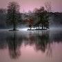 Les ilots du lac…. Janeon Photos