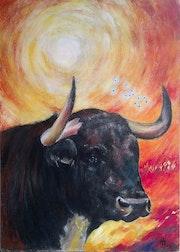 Zodiak - Taurus.