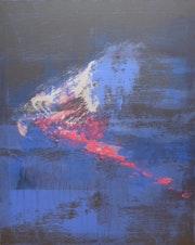 Explosion. Alexia Lecerf