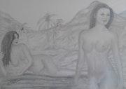 Polynesiennes.