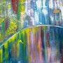 Impression paysage. Piero