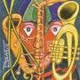Jazz. Jean Labady