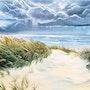«Jeverland» (Friesland). Simone Wilhelms