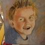 «Tom mon petit-fils». Annie Roudet