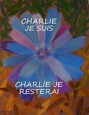 Charlie je suis, charlie je resterai.