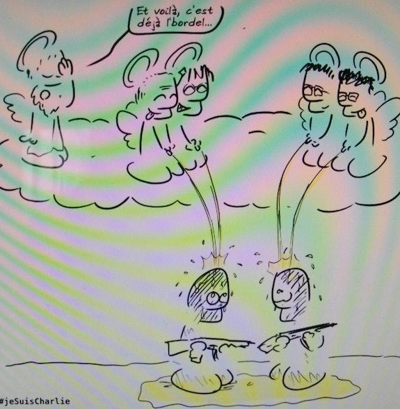 Humour du jour 1. Fk 2010 Fk