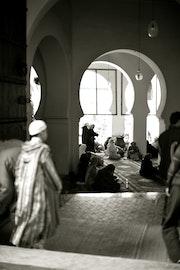 Fez, Maroc. Fabienne Alliou Lucas