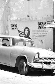 Cuba. Fabienne Alliou Lucas