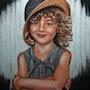Maëlys, le sourire. Catherine Wernette