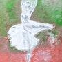 2014 - Une magnifique danse…. Ayala Andre