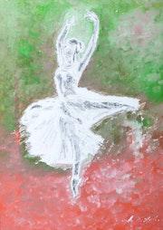 2014 - Une magnifique danse….