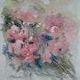 Bouquet. Jean-Pierre Lemoine