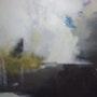 Paysage noir. Ségolène Baslé