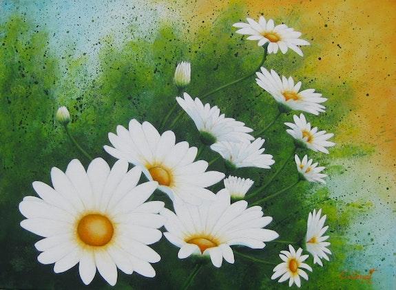 Vivement le printemps!. Christian Poincenot C. Poincenot