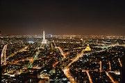 Paris….