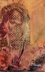 Voyage dans l'infini. Christiane Fages - Gramont