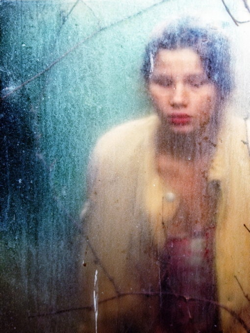 Soley, 9.01 A. M. , C-print on alu dibond, editions of 17 signed by the artist. Henri Senders The Public House Of Art