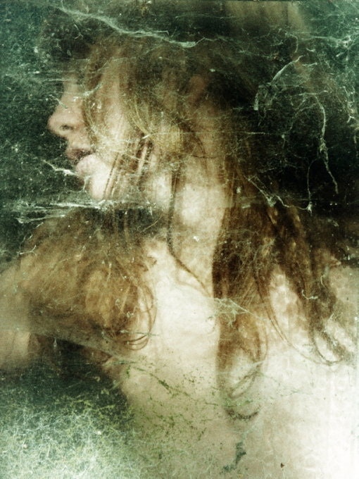 Elina, 6.09 P. M. , C-print on alu dibond, editions of 17 signed by the artist. Henri Senders The Public House Of Art