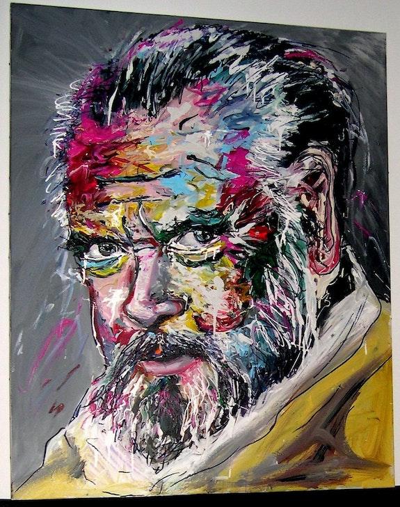 Orson Welles. Théoule Théoule