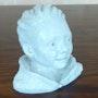 Harold sculpture. Patricia Vivier Robert » Pat V »