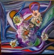 Bouquet de marié.