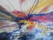 Composition abstraite 13.