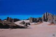 Le désert du Hoggar3.