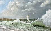 Equinox - Quand la mer se gonfle.