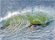 La vague - En attendant le ressac..