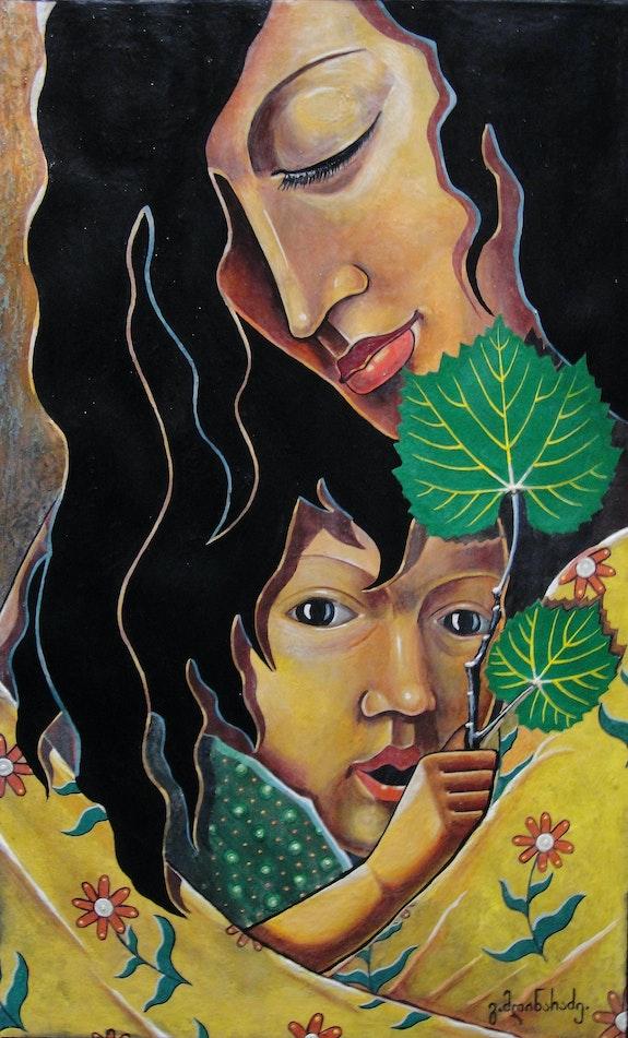 Motherhood. Giorgi Mdinaradze Giorgi Mdinaradze