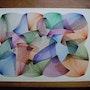 Arte generativo/circunferencias. Edgardo Navarro