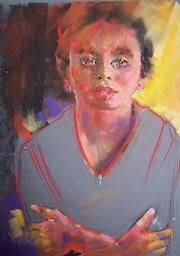 Innocence 2. Viviane Cabanat