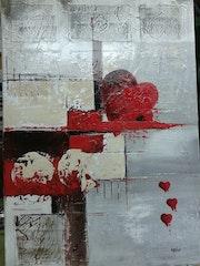 Coeur. Marlene Herby