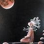 La Lune rose. Jermoline