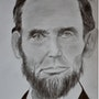 Abraham Lincoln. Panchevre Teddy