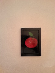 «Apple». Abkelias2013