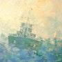 Navegando II. Guillermo Serrano