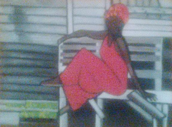 Rouge seduction pour la femme, tresor precieux.. Evelyne Patricia Lokrou (Evepath) Evelyne Patricia Lokrou