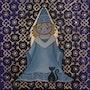 Princesse médiévale. Isabelle Le Pors
