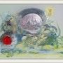 Fontaine des plaisirs. Claude Valery