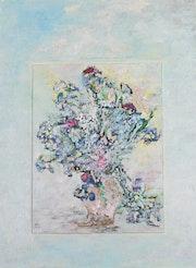 Un petit bouquet de fleurs des champs….